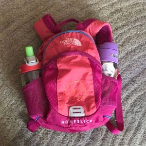 The North Face Kids Homeslice backpack